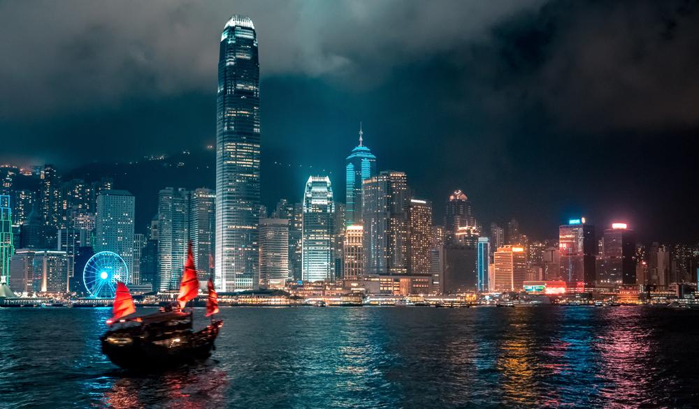 8 สถานที่เที่ยวฮ่องกง ดินแดนแห่งสีสัน ที่ไม่เคยหลับใหล