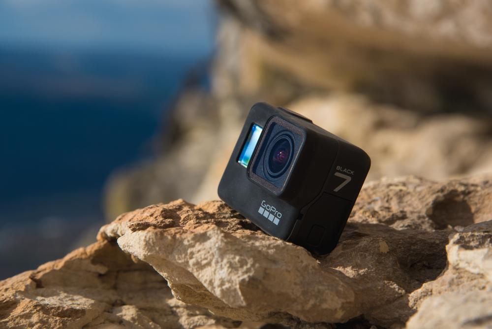 7 เทคนิคการตั้งค่ากล้อง GoPro Hero 7 Black สำหรับมือใหม่สาย Vlog