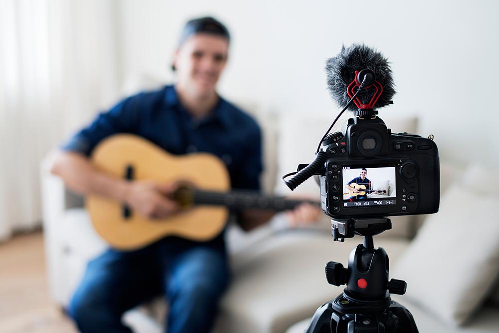 7 วิธีเริ่มต้น Vlog สำหรับมือใหม่
