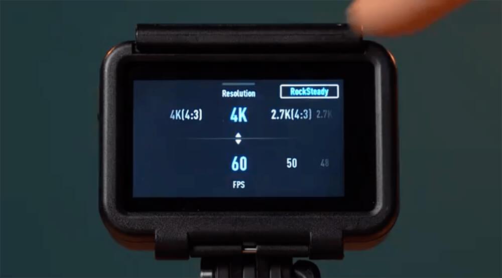 10 ประเด็นที่ควรรู้เกี่ยวกับกล้อง DJI OSMO ACTION
