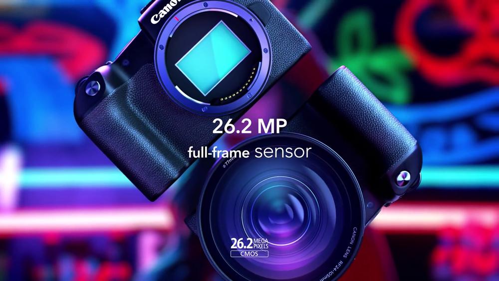 7 ข้อดีของกล้อง Canon EOS RP ที่น่าซื้อในปี 2020 นี้ ถ่ายภาพสวย และคุ้มที่สุด