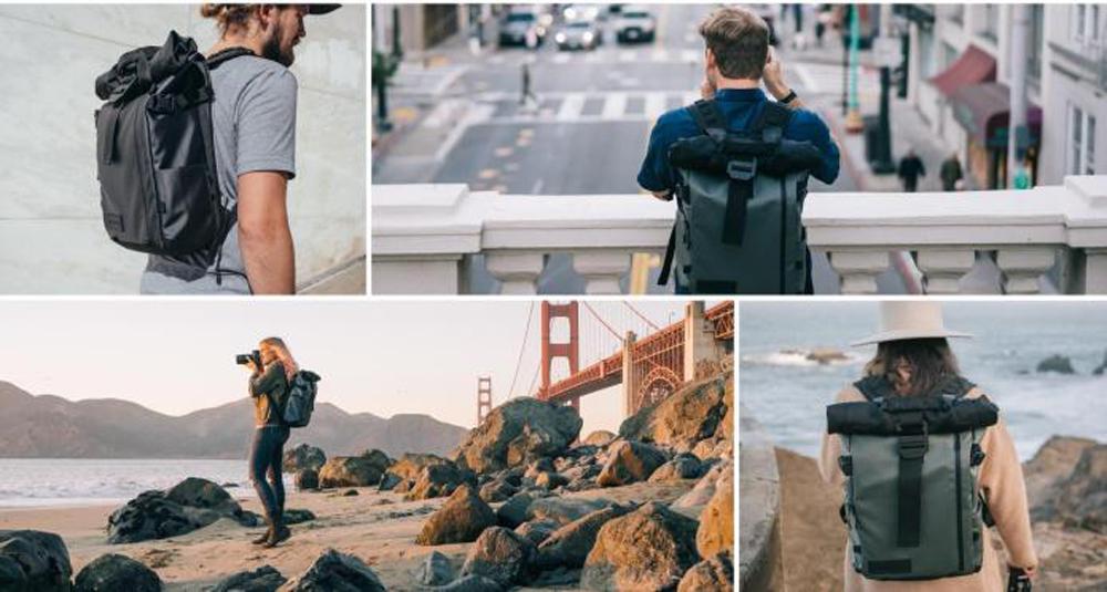 รีวิว WANDRD THE PRVKE SERIES กระเป๋ากล้องแนว Everyday Travel เกรดพรีเมี่ยม สำหรับคนรักการถ่ายภาพและการเดินทาง