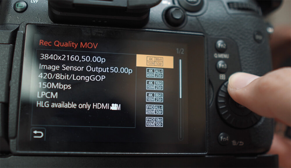 14 วิธีตั้งค่ากล้องถ่ายวิดีโอ เพื่อทำ Vlog ลง YouTube, Facebook หรือ Channel ของตัวเอง