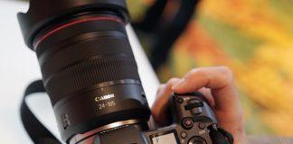 Canon EOS R vs Sony A7III vs Nikon Z6 รุ่นไหนดีสุด Archives
