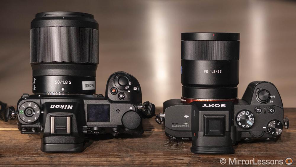 Nikon Z6 vs Sony A7III อะไรดีกว่ากัน พร้อมข้อแตกต่าง 10 อย่างที่ควรรู้