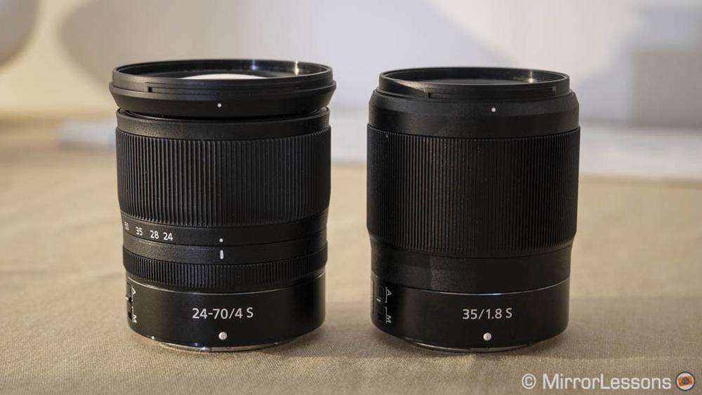 Nikon Z6 Dpreview