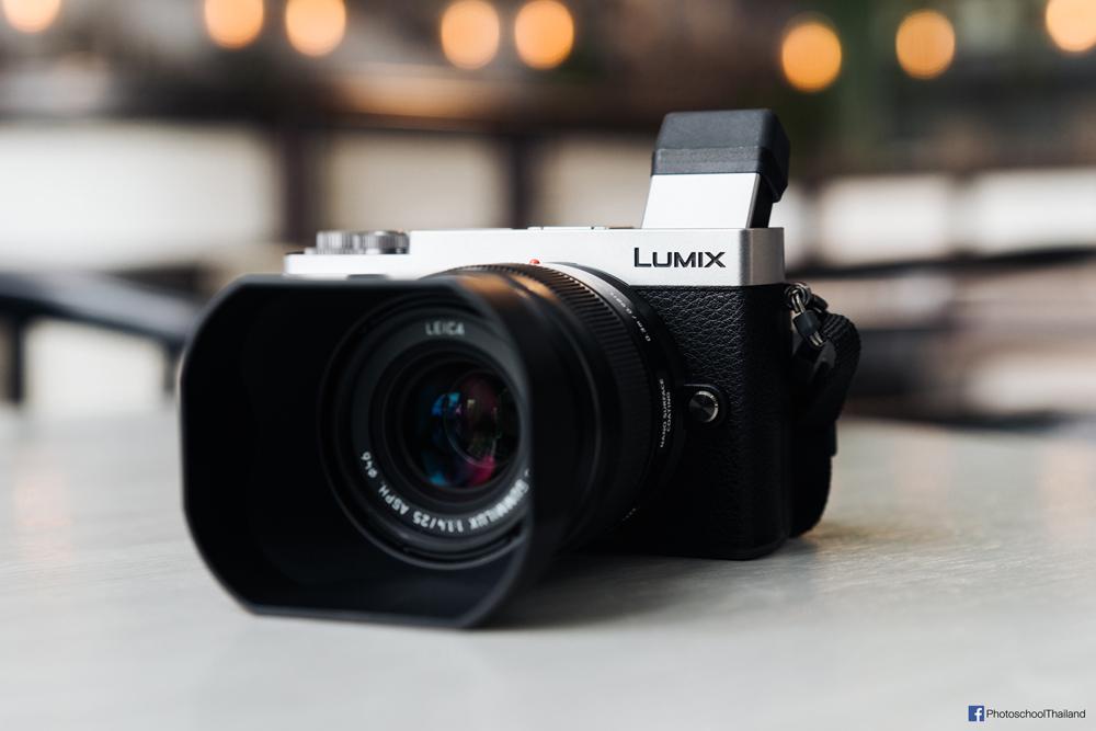 รีวิว Panasonic Lumix GX9 ถ่ายภาพสวย ดีไซน์เรโทรเหมาะสำหรับ