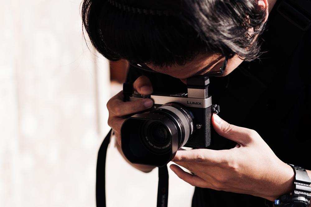รีวิว Panasonic Lumix GX9 กล้องเรโทร ย้อนยุค ถ่ายภาพสวย เหมาะสำหรับสายเที่ยว