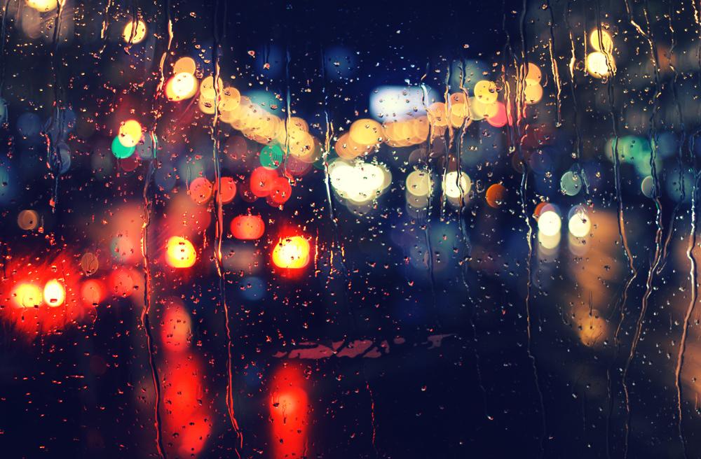 8 ไอเดียสำหรับมือใหม่ถ่ายภาพหน้าฝน