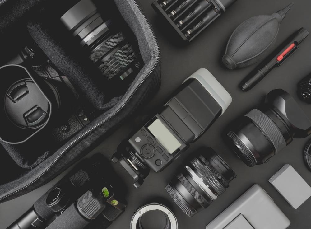 8 เหตุผลที่เรายังไม่ต้องซื้อกล้องราคาเเพง ในตอนเริ่มต้นก็ได้