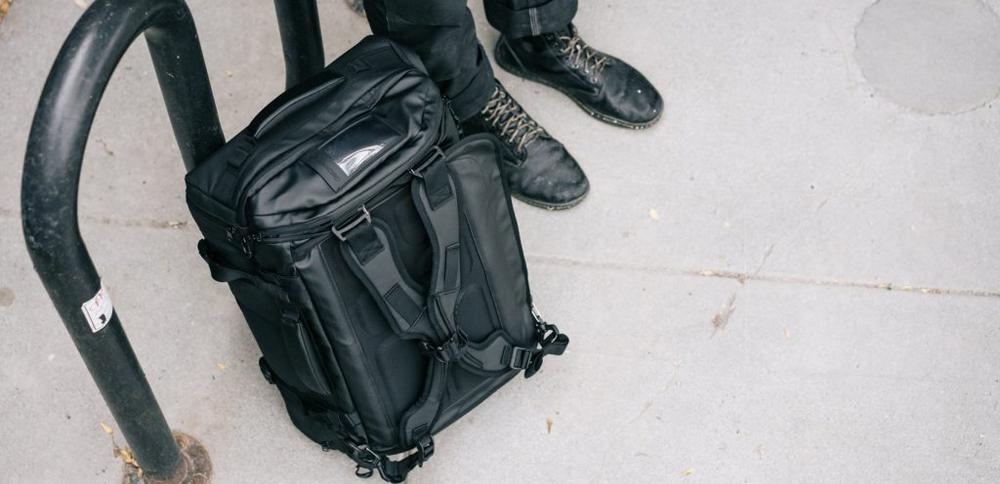 รีวิว Wandrd Hexad Access Duffel กระเป๋ากล้องสายท่องเที่ยว ที่เน้นทั้งสไลฟ์สไตล์การเดินทางและการถ่ายภาพ จบได้ในใบเดียว