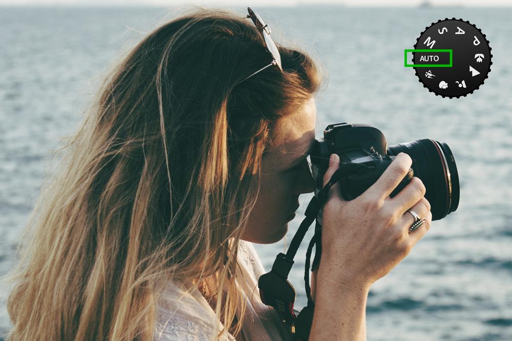 10 โหมดกล้อง สำหรับมือใหม่ วิธีการใช้แต่ละโหมดให้ถูกต้อง และวิธีการตั้งค่าง่าย ๆ