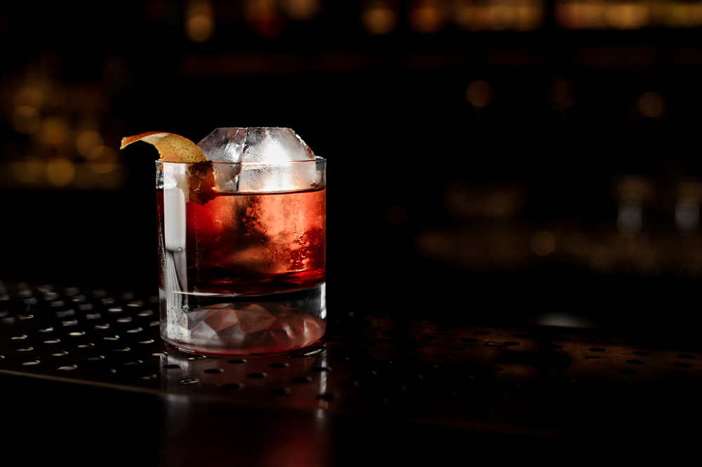 7 เทคนิคถ่ายภาพ Cocktail