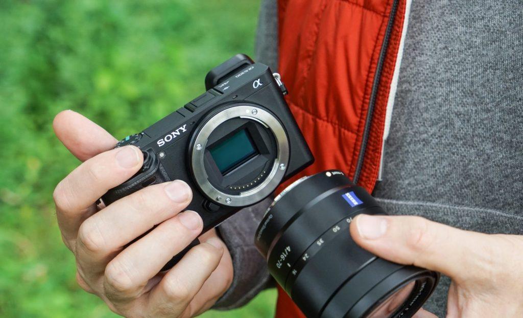 5 กล้อง Mirrorless ไม่เกิน 25,000 บาท