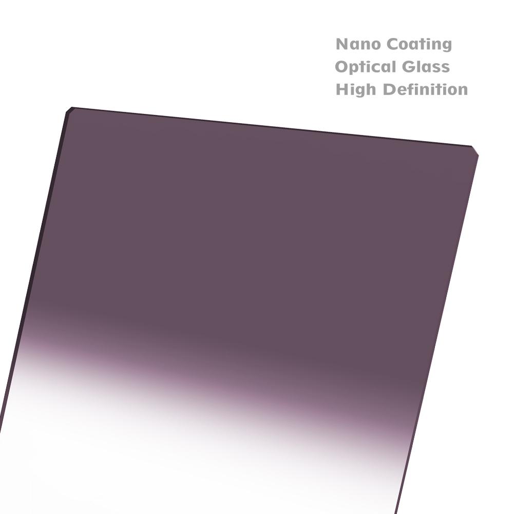 รีวิว NISI Hard Nano IR GND 100x150mm ฟิลเตอร์ Landscape แบบครึ่งซีก