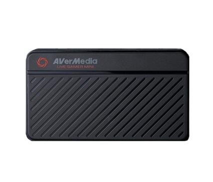 รีวิว Avermedia Live Gamer Mini กล่อง Live สำหรับ YouTuber สาย Stream ตัวจริง