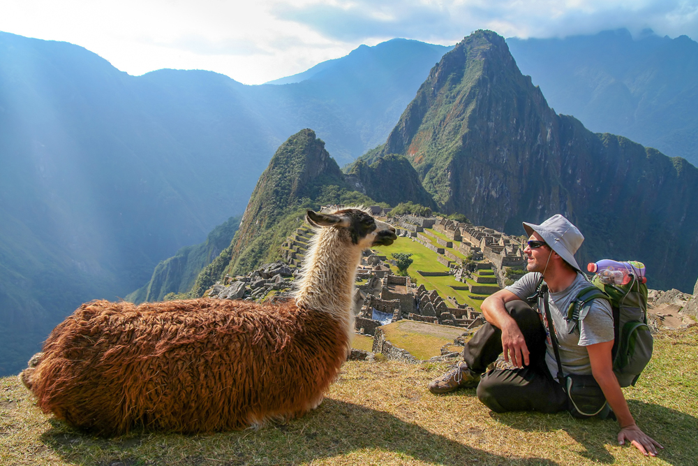 10 ที่เที่ยวผจญภัยที่เปรู