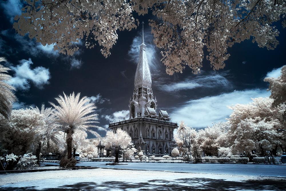 12 ไอเดียถ่ายภาพสถาปัตยกรรม ให้สวยโดดเด่นไม่ซ้ำใคร