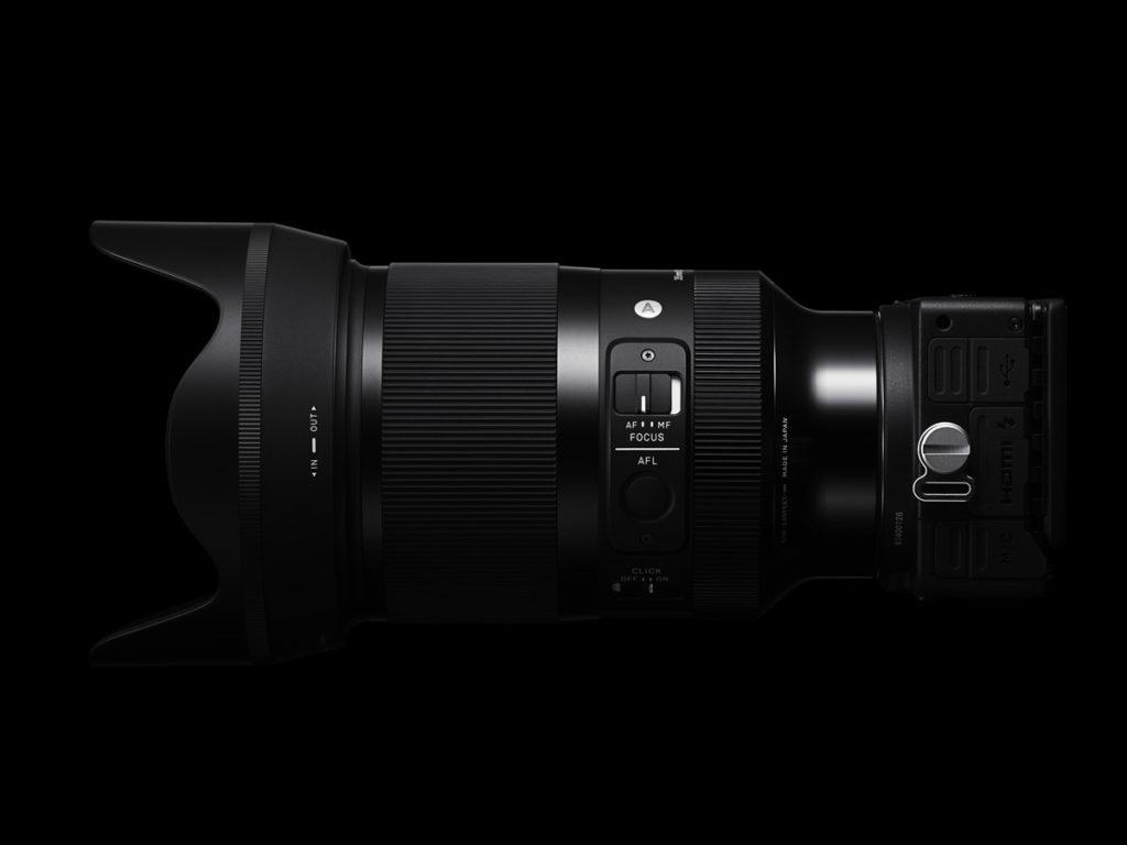 รีวิว SIGMA 35mm F1.2 DG DN ART เลนส์ฟิกซ์รูรับแสงกว้าง F1.2 ตัวแรกของ SIGMA สำหรับกล้อง Mirrorless Full Frame