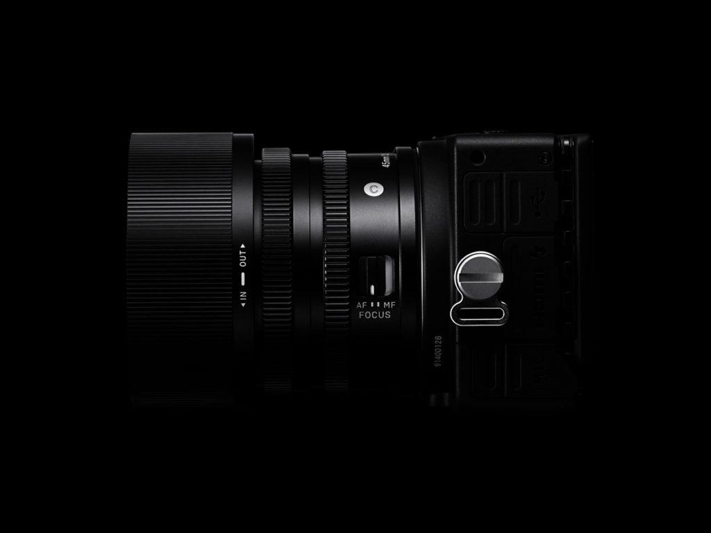 รีวิว SIGMA 45mm F2.8 DG DN Contemporary อุดมการณ์แห่งความสมดุล เติมเต็มให้เราถ่ายภาพได้ในทุกวัน
