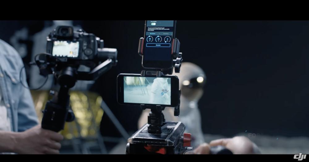 พรีวิว DJI RONIN SC อุปกรณ์กันสั่นสำหรับ Mirrorless พร้อมสุดยอดเทคโนโลยีล่าสุดจาก DJI