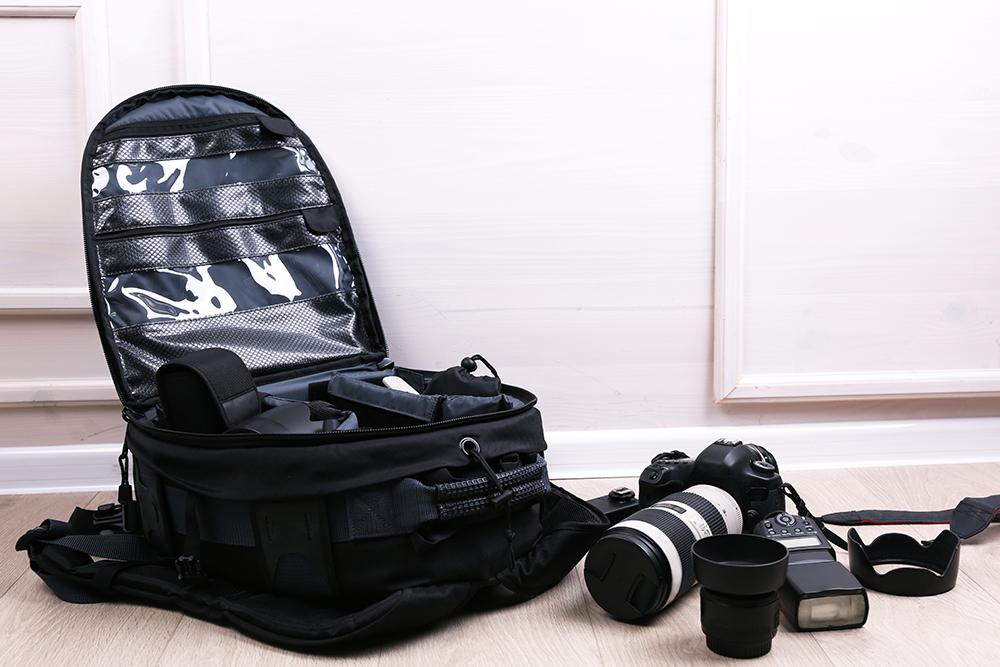 5 วิธีเตรียมตัวก่อนไปเที่ยวถ่ายภาพ ไปเที่ยวได้สนุก ถ่ายภาพได้มุมสวยของไม่เยอะเกินไป