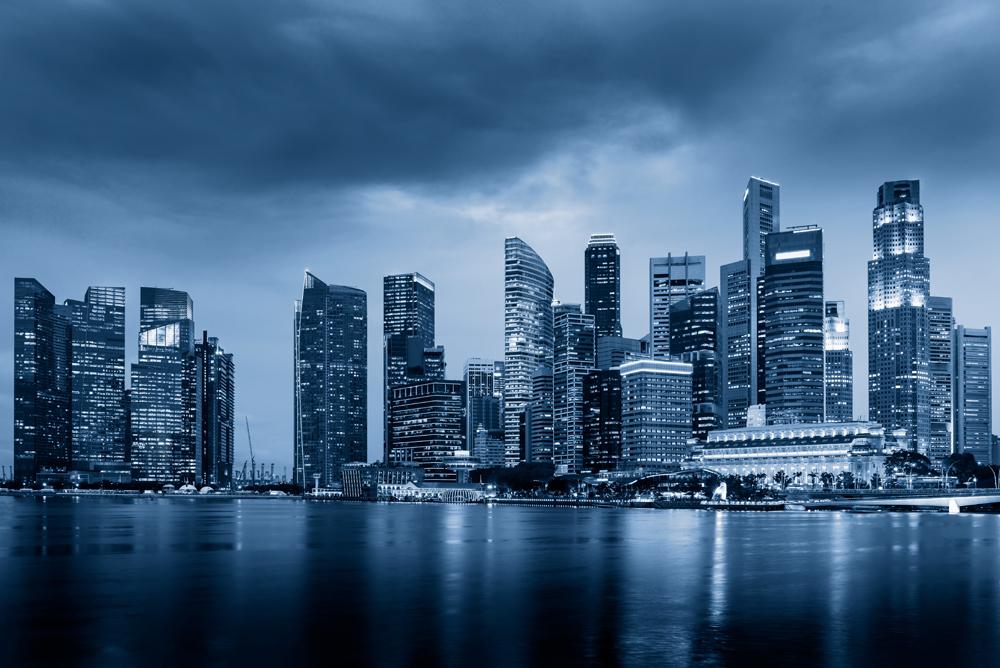 7 เทคนิคการถ่ายภาพสถาปัตยกรรมตอนกลางคืน (แสงน้อย) ให้สวย เเละดูน่าสนใจ