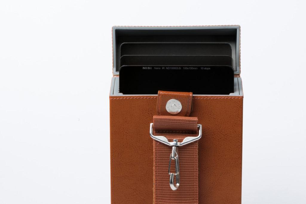 รีวิว NISI Filter Hard Case II สำหรับ 100x100mm และ 100x150mm กล่องเก็บฟิลเตอร์แผ่น แข็งแรง กันกระแทก แน่นหนา จุได้เยอะ พกพาสะดวก เน้นความสบายใจ