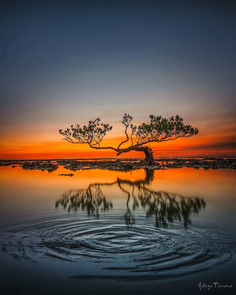 รีวิว NISI IR NANO ND2000 100x100mm Landscape Filter เน้น Effect 11 Stop ที่จะช่วยให้ช่างภาพสามารถที่จะถ่ายภาพน้ำตก ทะเล และสร้าง Effect ที่สวยงาม