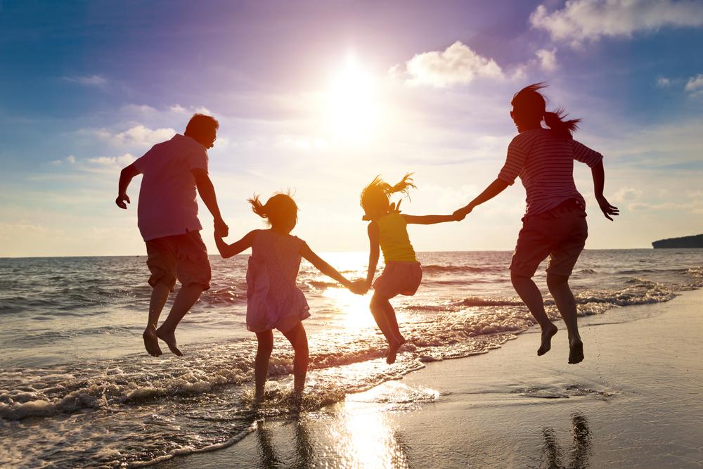 7 ข้อควรรู้ สำหรับการเตรียมตัวถ่ายภาพท่องเที่ยววันหยุดกับครอบครัว