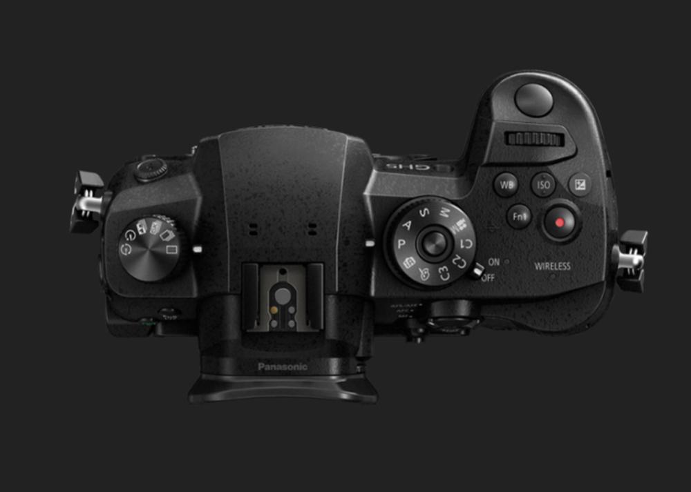 พรีวิว Panasonic Lumix GH5
