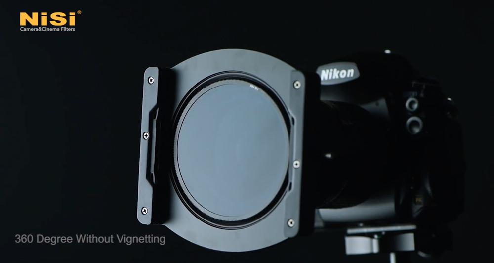 รีวิว NISI V5 Landscape Holder ใช้กับ Filter แผ่นเพื่อถ่ายภาพ Landscape ดียังไง ทั้งด้านประสิทธิภาพ ความคุ้มค่า และการนำไปใช้งานจริง