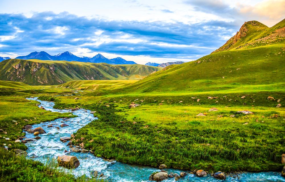 12 เทคนิคสำหรับการจัดองค์ประกอบการถ่ายภาพภูเขา