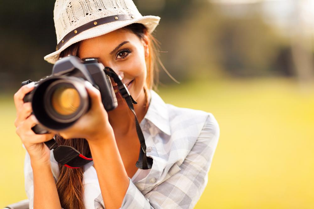 10 โปรเจคถ่ายภาพ เพื่อการฝึกฝน สำหรับมือใหม่ให้เก่งมากขึ้น