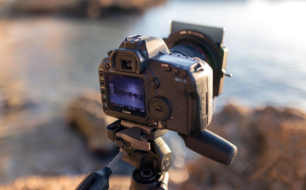 ฟิลเตอร์แผ่นแบบกระจก NISI มีจุดเด่นสำคัญอะไรกับการถ่ายภาพ Landscape บ้าง