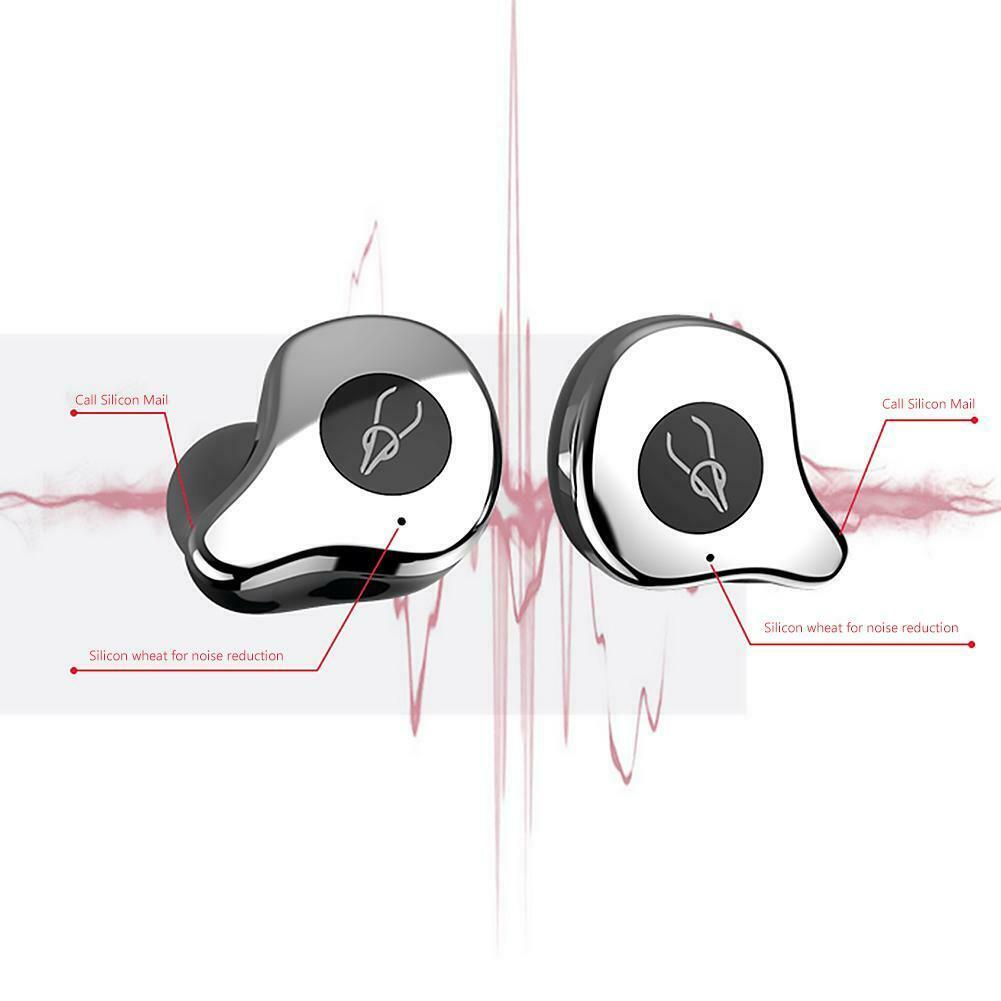 Sabbat E12 Ultra หูฟัง True Wireless Bluetooth 5.0 HIFI APTX เสียง High Resolution