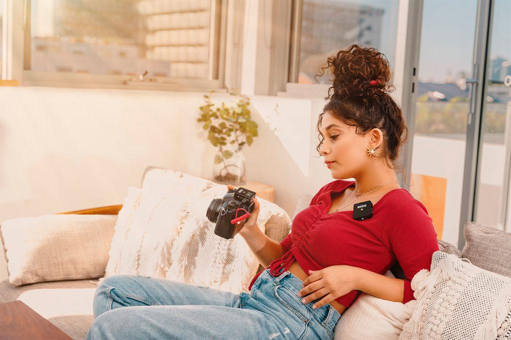 5 ประเด็นสำคัญที่ทำให้ Rode Wireless Go เป็นไมโครโฟนที่ดีที่สุดสำหรับ YouTuber