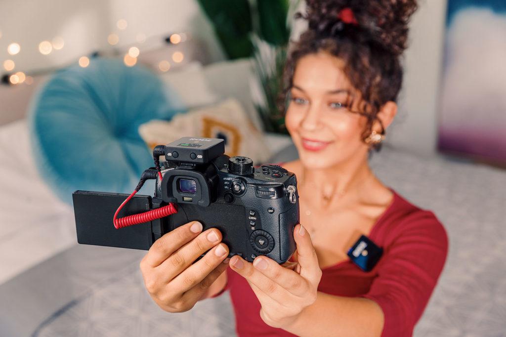 7 เหตุผลที่ Vlogger สายรีวิวท่องเที่ยวควรใช้ Rode Wireless Go ในการบันทึกเสียง
