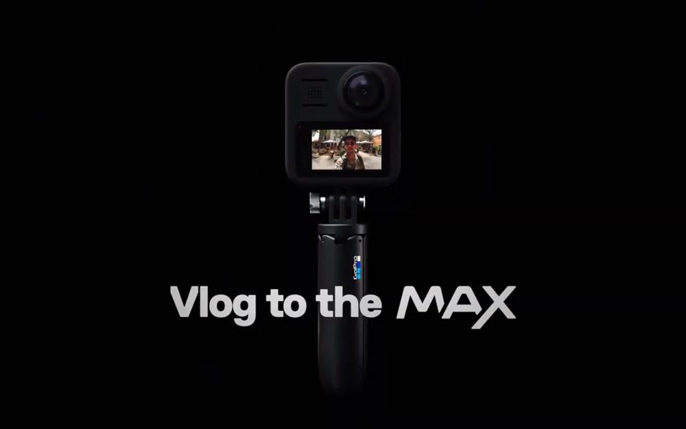 ทำไม GoPro Max ถึงเป็นกล้อง Vlog ที่ดีที่สุด ณ เวลานี้