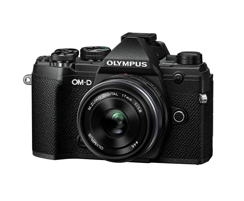 พรีวิว Olympus OM-D E-M5 Mark III กล้อง Mirrorless รุ่นล่าสุด พร้อมภาพตัวอย่างจากกล้อง
