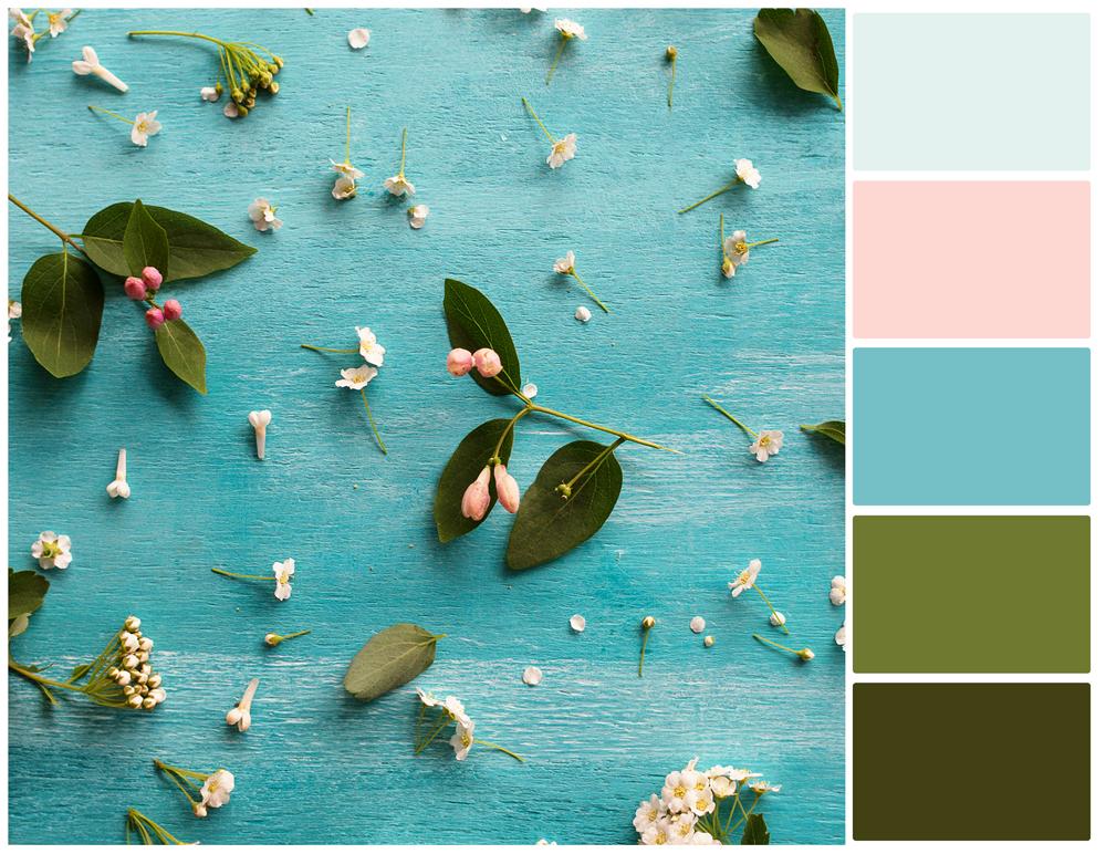 การใช้สีจัดองค์ประกอบภาพ ช่วยให้ภาพถ่ายดูน่าสนใจยิ่งขึ้น