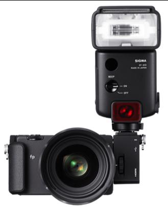 พรีวิว SIGMA fp กล้อง Full-frame Mirrorless เล็กที่สุดและเบาที่สุดในโลก