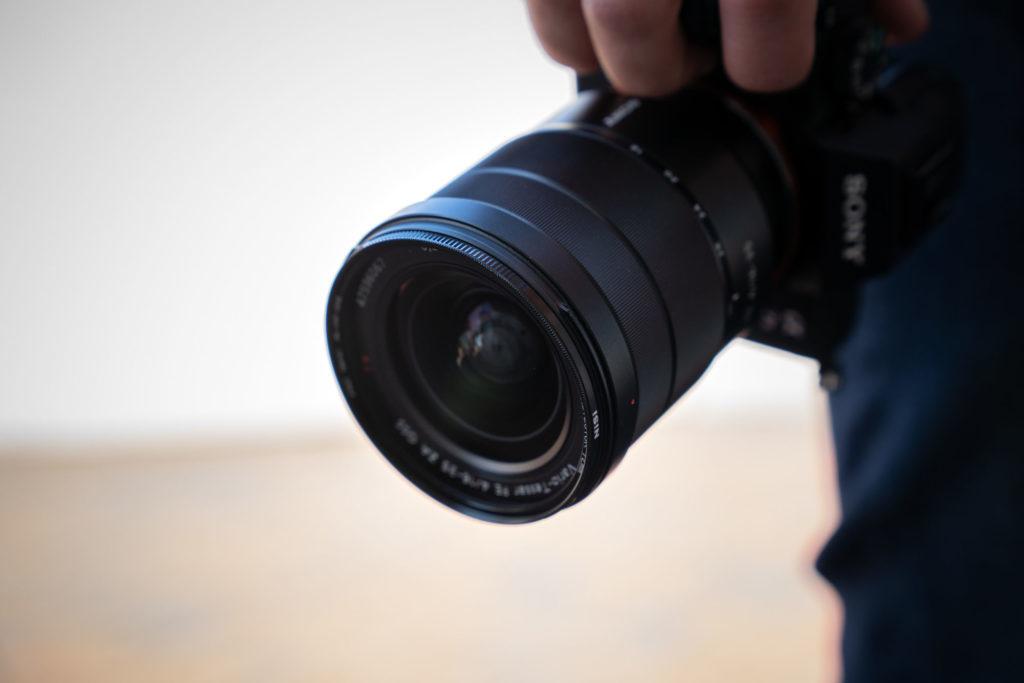 รีวิว NISI SMC UV ฟิลเตอร์ Protector สำหรับช่างภาพทุกสไตล์