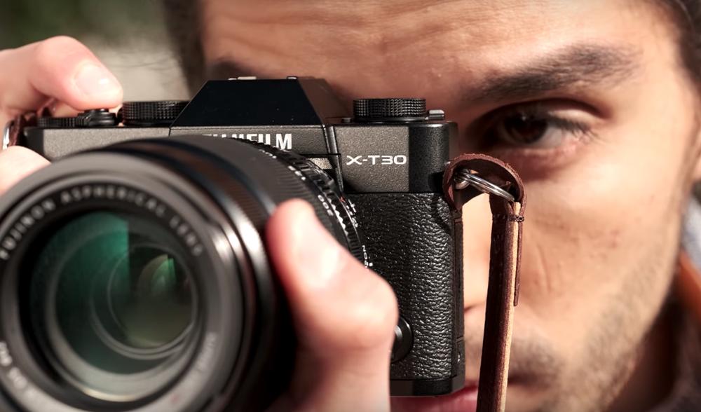16 กล้อง Mirrorless ออกทริปปี 2020 ถ่ายภาพสวย วิดีโอ 4K สำหรับสาย Vlog แบบจัดเต็มรุ่นไหนดี