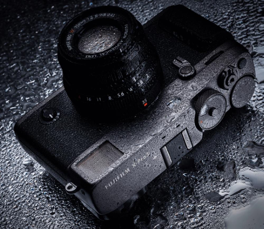 พรีวิว Fujifilm X-Pro3 กล้อง Mirrorless เทคโนโลยีถ่ายภาพล้ำสมัย เพื่อการถ่ายภาพที่เเท้จริง