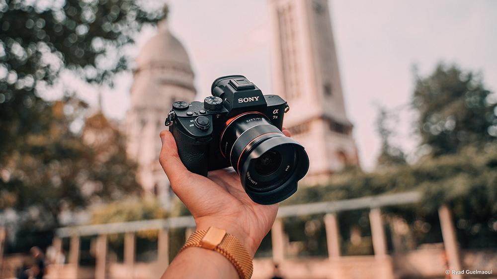5 จุดเด่นเลนส์ Samyang AF 18mm F2.8 FE ในการใช้งานเพื่อถ่ายวิดีโอ