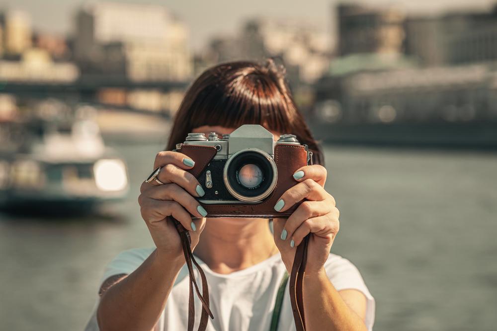 12 เทคนิคฝึกถ่ายรูป เพื่อช่วยให้มือใหม่พัฒนาฝีมือการถ่ายภาพได้ดีขึ้น