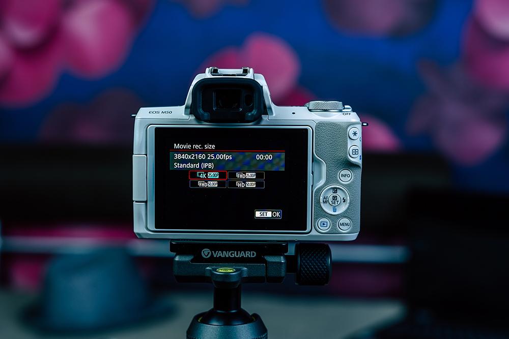 5 กล้อง Mirrorless ไม่เกิน 25,000 บาท ถ่ายรูปสวย เน้นออกทริป ถ่าย VLOG สนุก [2019 Update]