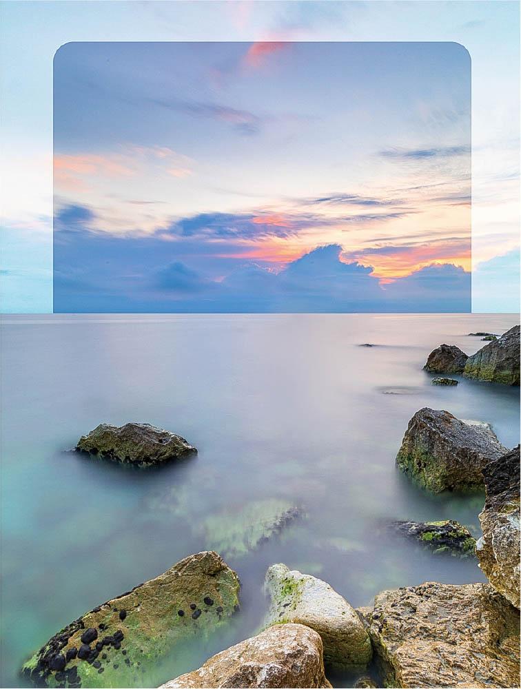 NISI GND Filter มีจุดเด่นช่วยในการถ่ายภาพ Landscape อย่างไรได้บ้าง