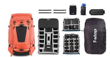 7 วิธีเลือกกระเป๋ากล้อง สำหรับเดินทางถ่ายภาพในต่างประเทศ
